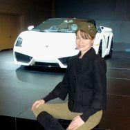 Toronto car show