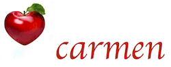 carmen apple
