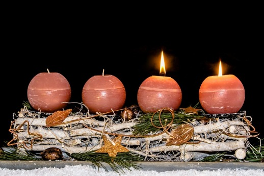 2nd advent
