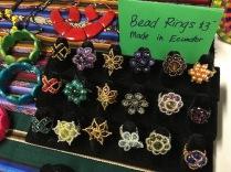 Ecuador rings