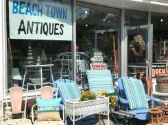 Beach Town Antiques
